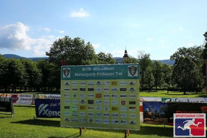 Naturpark Marathon Pöllau