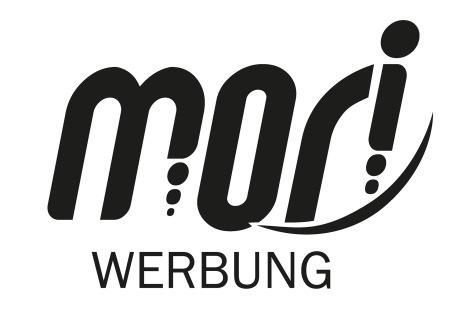 MORI Werbegrafik, Monika Rieger
