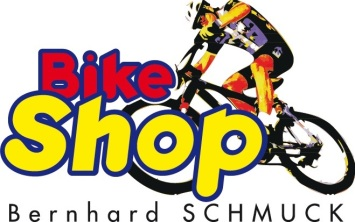 BikeShop Schmuck Team Anita Wolf-Eberl