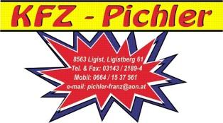 pichler kfz